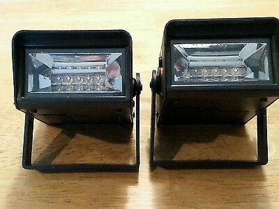 Halloween strobe lights with spooky sounds