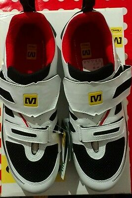 Mavic cycling tri shoes 9.5 BNWT