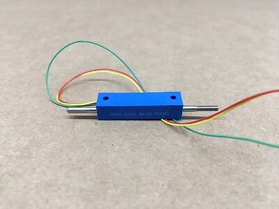 3048L-3-252 Bourns, 2.5K Ohms, Linear Motion Potentiometer, Wire Leads