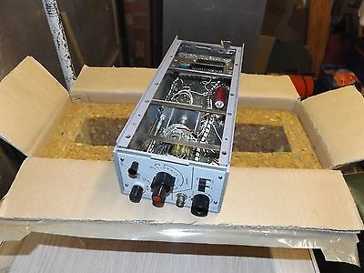 radio electronic 7201 T/B unit in box NOS?