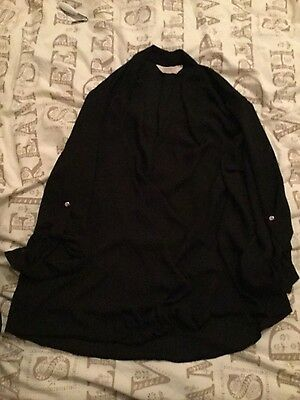 dorothy perkins maternity top size 14