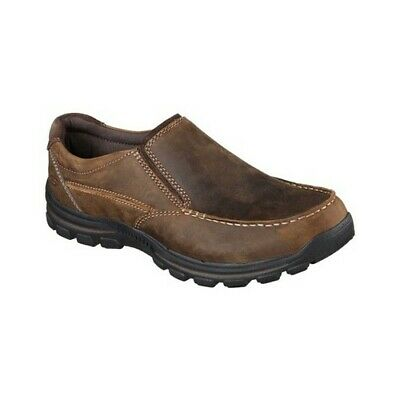 Skechers Men's   Relaxed Fit Braver Rayland Slip On