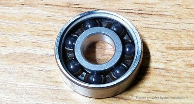 Replacement Ceramic Bearing for Hand Fidget Spinner