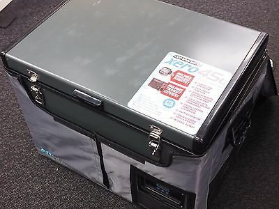 Companion Xero 45L Portable Fridge Camping Car Boat Caravan Cooler Refrigerator