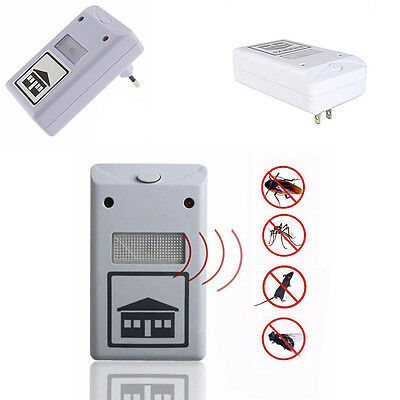 Household Electronic Product Ultrasonic Wave Mosquito Repel Dispeller
