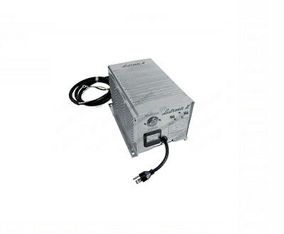 Genie Part 80046GT - Genie GR08, GR12, GR15 Runabout Battery Charger