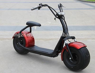 scooter fatboy