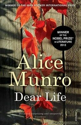 Dear Life Alice Munro Paperback New Book Free UK Delivery