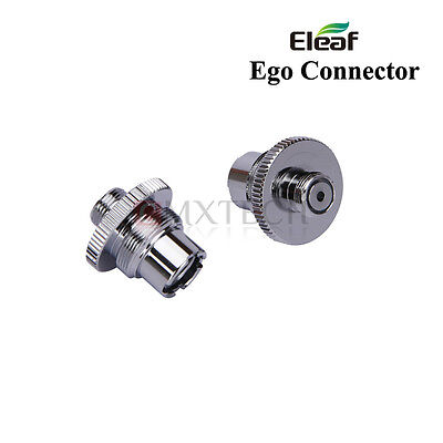 Connector Adapter 510 Thread Connector For Eleaf iStick Mod Tank