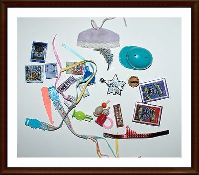 Accessories -   Mattel - For Barbie Doll -  Lot 106