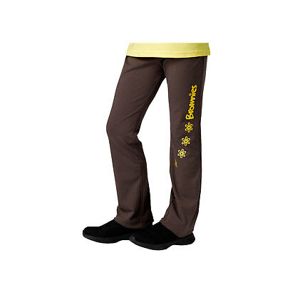 BROWNIES LEGGINGS: Official supplier: Trousers BRAND NEW Brownie Bottoms