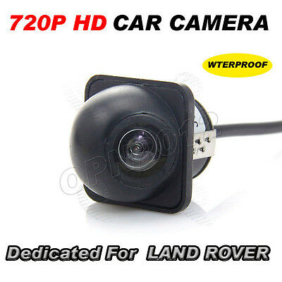 Car Parking Reverse CCD Colored Video Camera Hd Full Night Vision For Land Rover