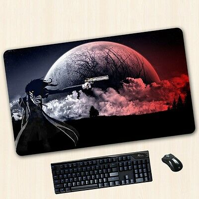 Mouse Pad Play mat NEW Anime Hellsing Alucard Table mat 70*40CM