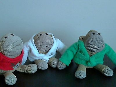 Pg Tips Limited Edition Monkeys (3)