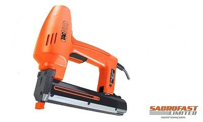 Tacwise Master Nailer 191El Electric Nailer/stapler