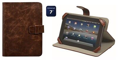 HOUSSE UNIVERSELLE TABLETTE TACTILE 7 pouces ETUI COQUE PROTECTION SUPPORT NEUF