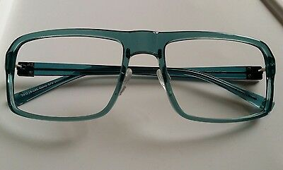 Osiris glasses frames - new without case