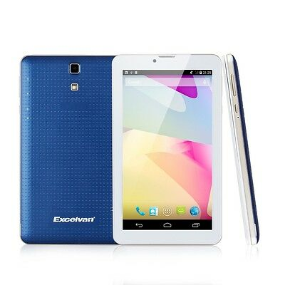 """Tablette 7"""" Excelvan  Android 4.4.2 TELEPHONE WIFI BLUETOOTH"""
