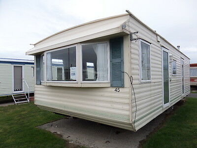 OFFSITE Static Caravan For Sale FREE NATIONWIDE DELIVERY 30ft by 12ft 2 bedroom
