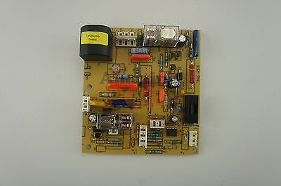 IDEAL CLASSIC WH 70FF 80FF 100FF BOILER REPLACEMENT PCB (25E) 173799 New