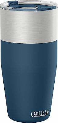 Camelbak KICKBAK 20 oz ATLANTIC Blue Vacuum Insulated Travel Mug / Tumbler