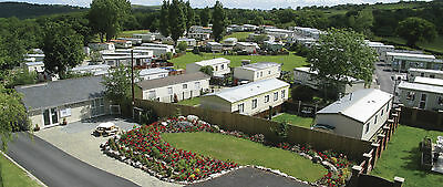 12 month holiday license for Static Caravan For Sale in Abergele North Wales