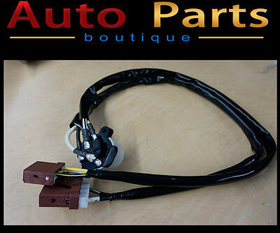 Honda Civic 1998-2000 NEW Genuine OEM Electrical Ignition Switch 35130S04305