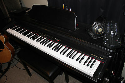 Korg Concert C-350 Electric Piano
