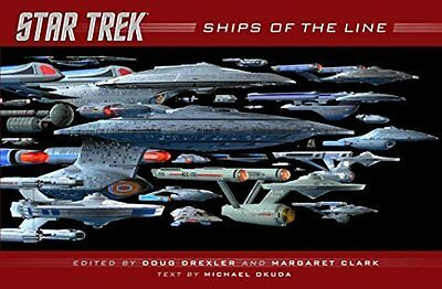 Ships of the Line by Doug Drexler New Hardback Book