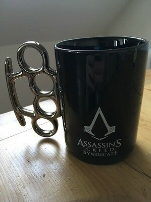 Tasse Collector Assassin's Creed Syndicate - Mug