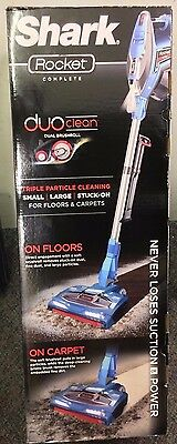 Rocket Complete TruePet Ultra-Light Upright Vacuum with Duo Clean