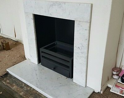 Fire place & Marble surround