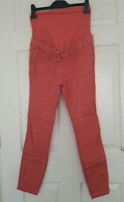 Next Maternity Jeggings Size 10 - Worn Once