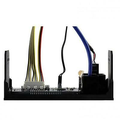 Aerocool Touch-R Fan Controller - Lcd Touch - Usb 3.0 °