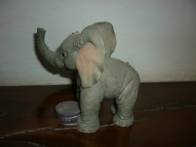 Elephant collection Henry