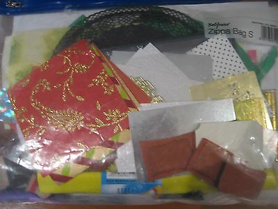 Job Lot - papercraft - backing paper, cards, decoupage, die cuts etc
