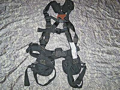 Yates 360 Stabo/Tactical Harness
