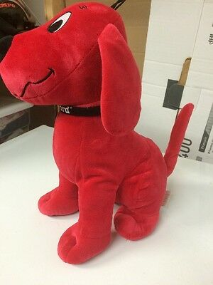 Kohls Cares Clifford Stuffed Animal