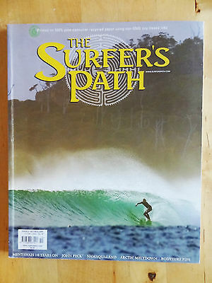 Surfers Path Magazine Issue 57 Oct Nov 2006 Surf Surfing Book Back Issue