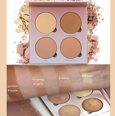 Anastasia Beverly Hills Abh -  That Glow Kit Palette - Highlighters
