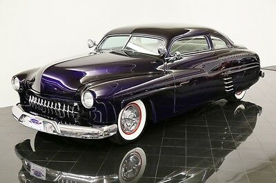 1949 Mercury Other Deluxe Eight Coupe – Custom Chopped 1949 Mercury Deluxe Eight Coupe Custom Chopped *$549 PER MONTH!*