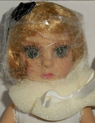 PATSY BASIC #2 DOLL ~ TONNER DOLLS & EFFANBEE ~ New in Box
