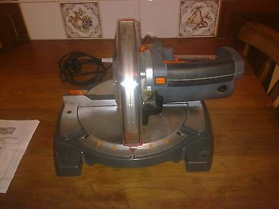 Challenge Xtreme Mitre Saw with Laser