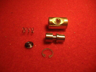 New Brass Amado Water Key, Spit Valve, Fast USA Shipping!