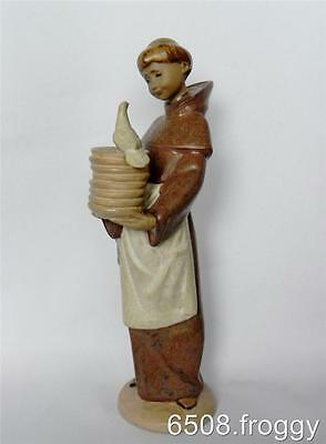 """RARE LLADRO """"Gres"""" *A Helping Hand*  #2202 - Mint Condition! - Retired"""