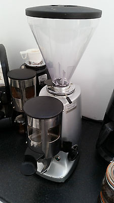 Mazzer Super Jolly Manual Coffee Bean Grinder