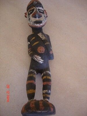 papua New Guinea PNG  ancestral figure