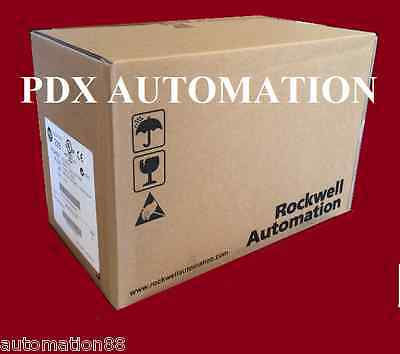 2016 New & Sealed Powerflex 40, 120AC, 1HP, 1PH Catalog 22B-V5P0N104 Ser A