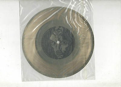 Erasure Gold Interview Disc 1989 - Fan Club Eis - New Sealed And Unopened