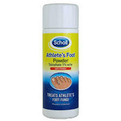 Scholl Athlete's Foot Powder - 75g